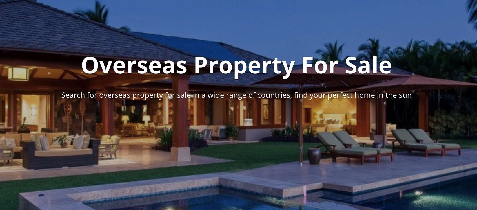 OverseasProperty.Org