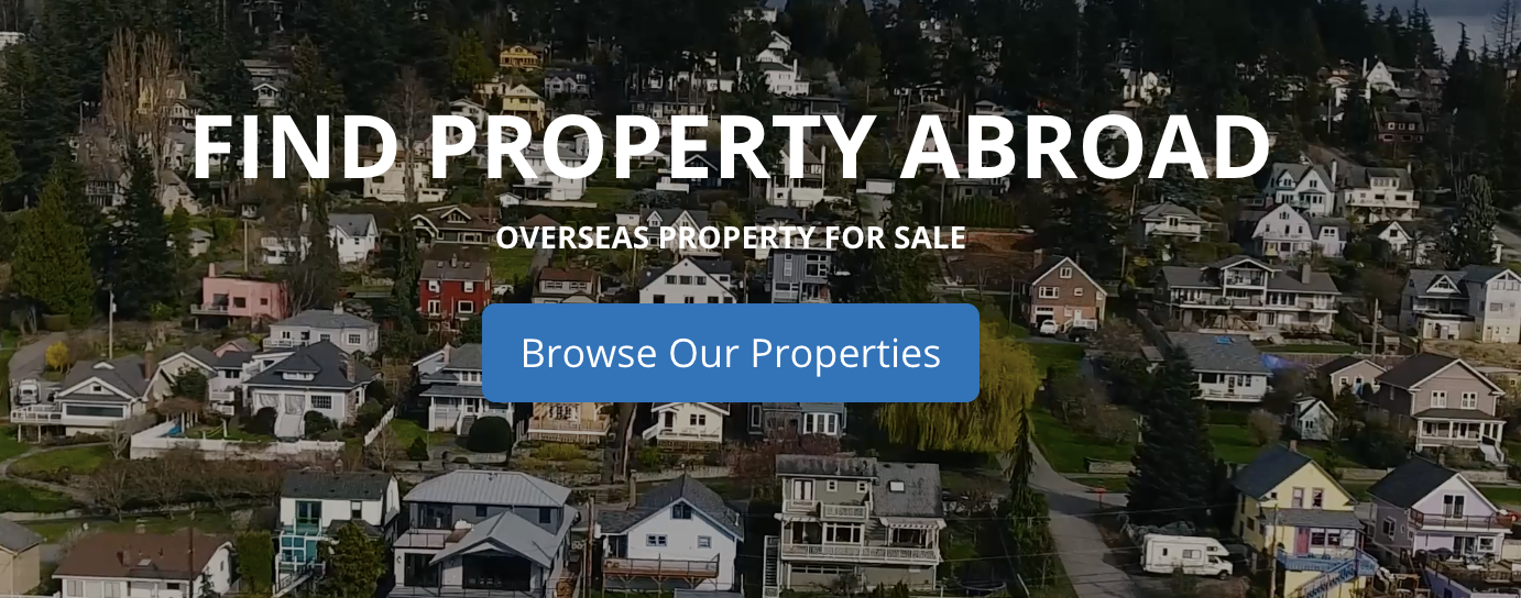 Find Property Abroad