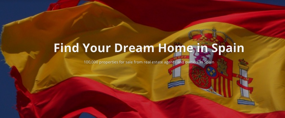 Spanish Property Website